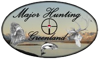 Hunting holidays with Major Hunting in Greenland